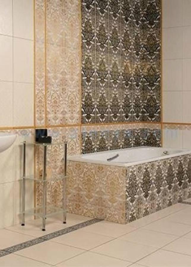 Как выбрать белорусскую плитку для ванной комнаты: популярные производители и коллекции
