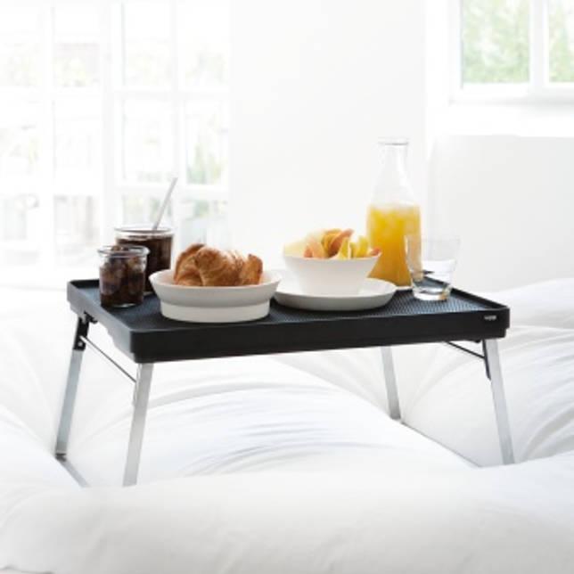 Столики для кровати